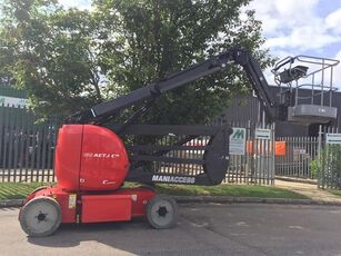 MANITOU 150AETJC 3D articulated boom lift
