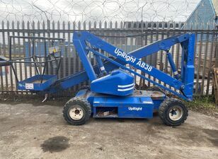 UPRIGHT  AB38 articulated boom lift
