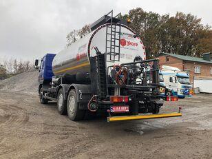 new 3Kare Asfalt Distribütörü asphalt distributor