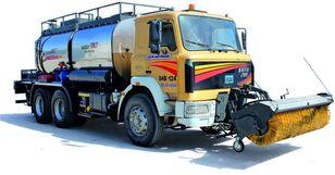new MARINI combiFALT Комбинированный автогудронатор asphalt distributor