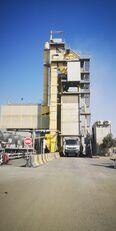 MARINI  Tower Top 3000P asphalt plant