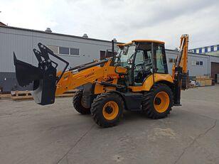 new CUKUROVA TARSUS 884 backhoe loader