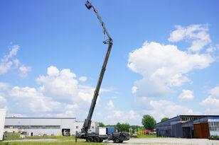 TEREX basket lift, height 40m bucket truck