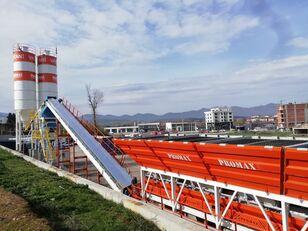 new PROMAX Impianto di Betonaggio Stazionario PROMAX S100-TWN (100m³/h) concrete plant