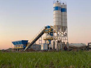 new PROMAX Stationary Concrete Batching Plant S130-TWN  concrete plant