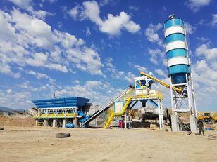 new PROMAX КОМПАКТНЫЙ БЕТОННЫЙ ЗАВОД C100 TWN-L (100м³/ч)       concrete plant