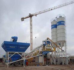 new PROMAX МОБИЛЬНЫЙ БЕТОННЫЙ ЗАВОД  M120-TWN (120м³/ч)     concrete plant