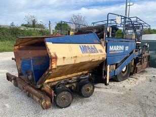 MARINI MF665 WD crawler asphalt paver