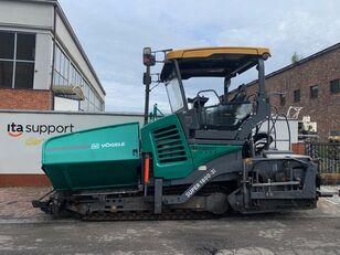 VÖGELE S1800- 3i crawler asphalt paver