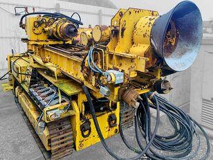 HAZEMAG EH 185 K drilling rig