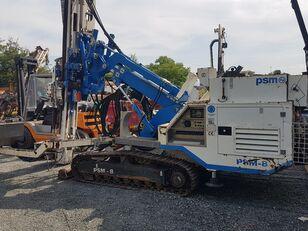 SOILMEC PSM 8 drilling rig