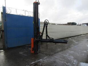GAYK VR120 BARRIER DRIVE HAMMER horizontal drilling rig