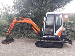 KUBOTA KX61-2 mini excavator