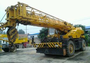 TADANO 40T  Rough Terrain mobile crane