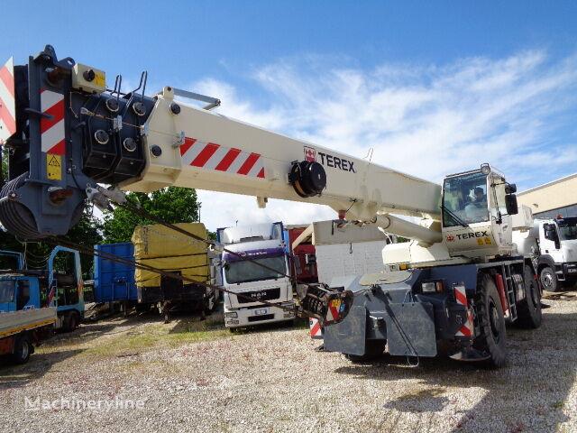 TEREX RT 45 4X4X4 mobile crane