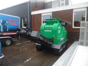 KOMPLET lem track lem track 4825 super crusher lemtrack 4825 other construction machinery