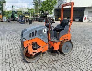 HAMM HD10 road roller