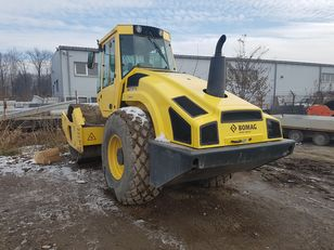 BOMAG bw213 DH-4 single drum compactor