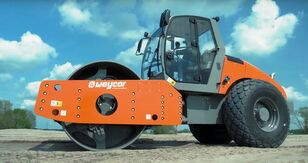 new WEYCOR AW1110 single drum compactor