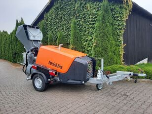new BRINKMANN  EB450 BS STAGE V  stationary concrete pump
