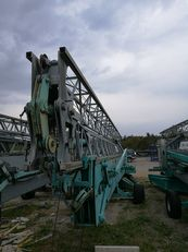 CATTANEO CM 76A tower crane
