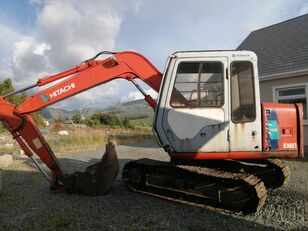 HYUNDAI Ex60-2  tracked excavator