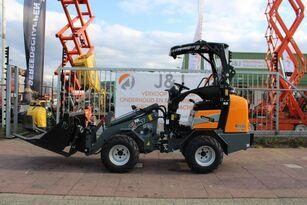 GIANT G1500 X-tra Huurkoop/lease € 530,00 per maand wheel loader