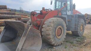 O&K L45C wheel loader
