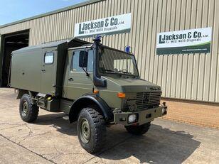MERCEDES-BENZ Unimog U1300L  ambulance
