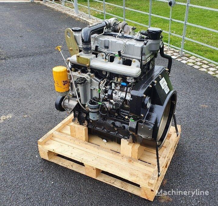 new JCB mT3 444 (320/40483) engine for excavator